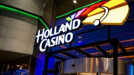 Holland Casino Reopens to Public