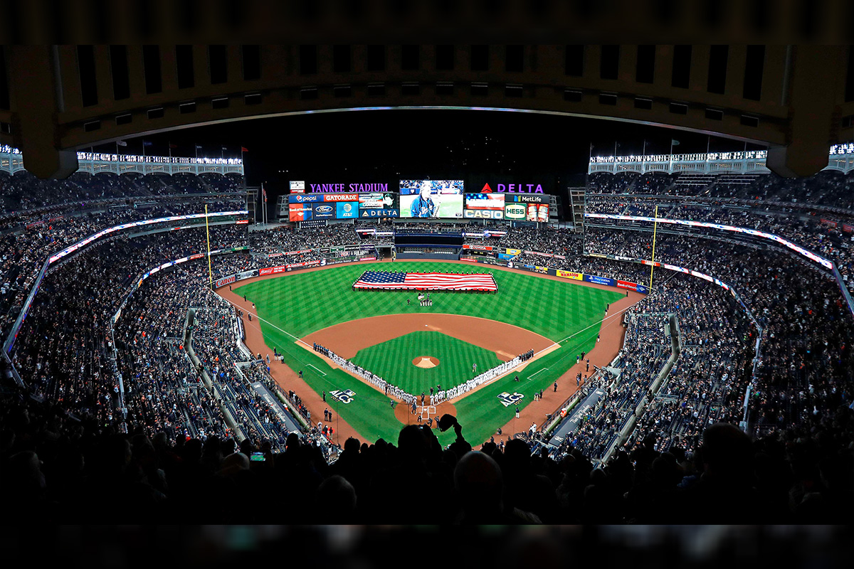 Tabcorp Partners with Major League Baseball