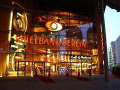 Berlin axes hundreds of arcades