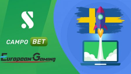 Q&A with Boris Chaikin, CEO of Soft2Bet on the Swedish market