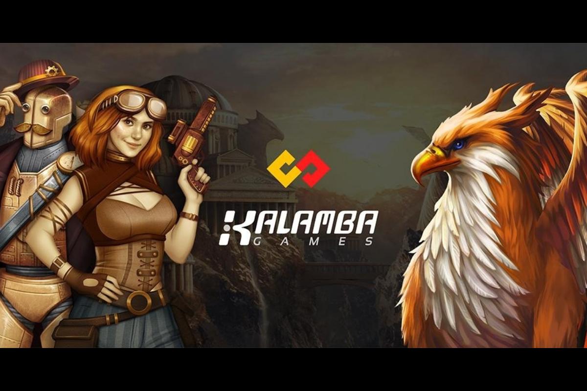 SoftSwiss partners with innovative slot provider Kalamba
