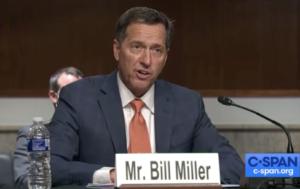 American Gaming Association testifies before Senate