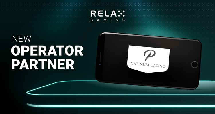 Relax Gaming continues to expand in Romania via Platinum Casino deal: Scores at EGR B2B Awards