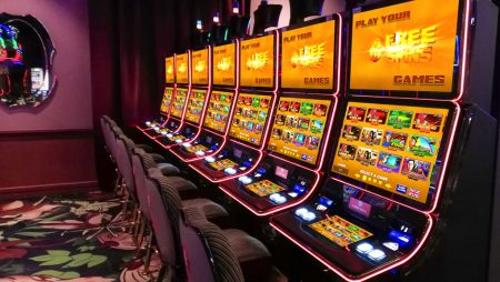 EGT games thrive in reopened Casino Malta