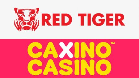 Red Tiger extends Rootz partnership via content deal with new brand Caxino