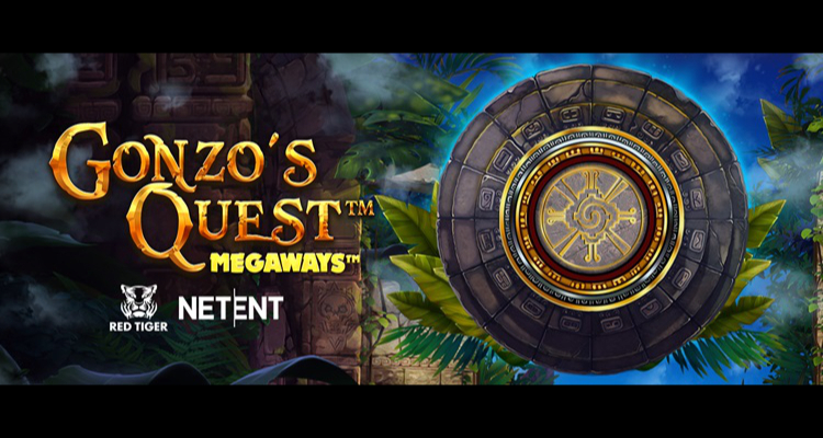 Red Tiger drops highly anticipated online slot Gonzos Quest MegaWays