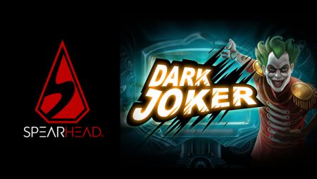 Spearhead Studios releases Dark Joker