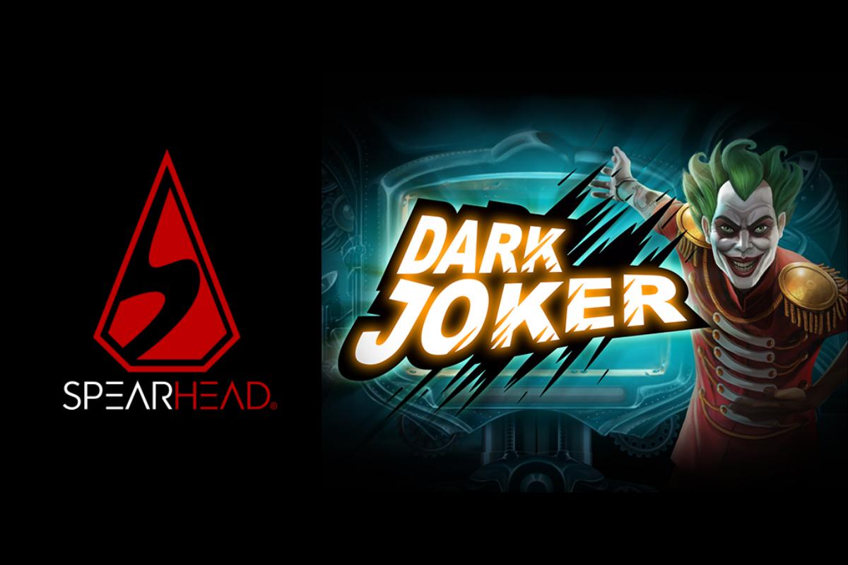 Spearhead Studios releases Dark Joker