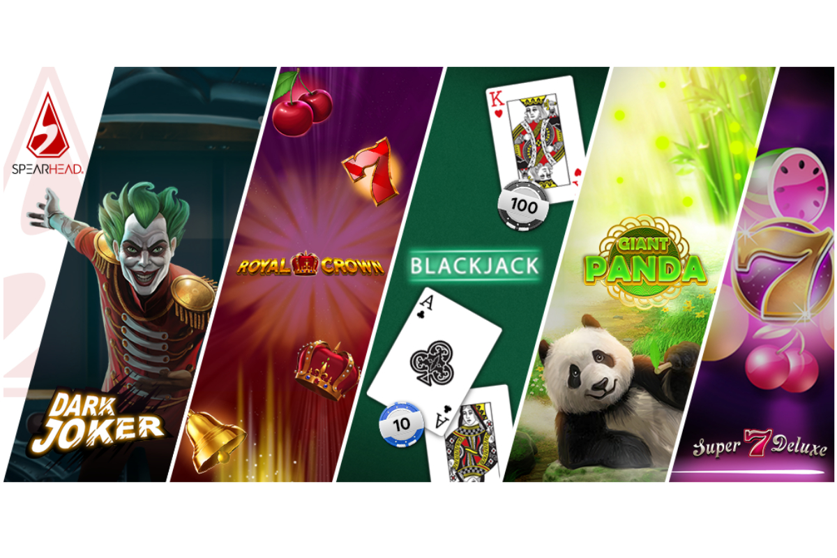 Spearhead Studios to release 5 new titles during Super July