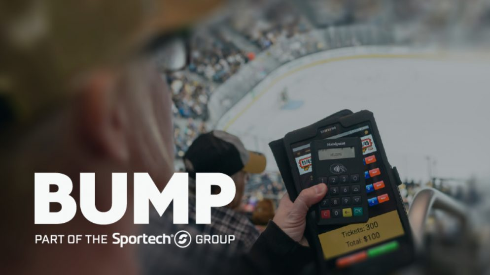 Paysafe Enhances Sportech's Bump 50:50 Software with Contactless Payments