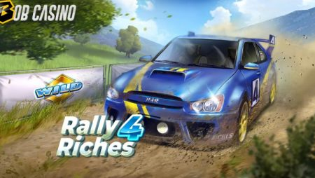 Rally 4 Riches Slot Review (Play'n Go)