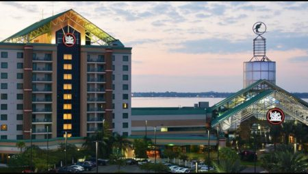 Twin River Worldwide Holdings Incorporated grows its casino portfolio