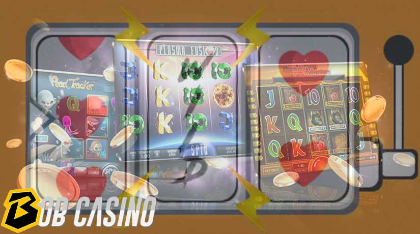 How Wild Symbols in Online Slots Make the Game More Exciting