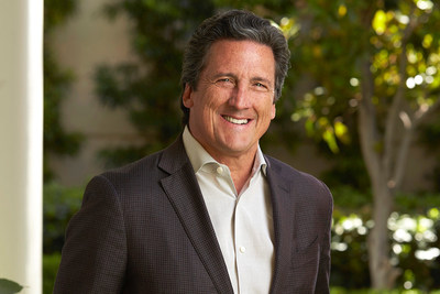 MGM appoints Hornbuckle president and CEO