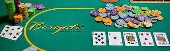 Atlantic City's Borgata casino reopening