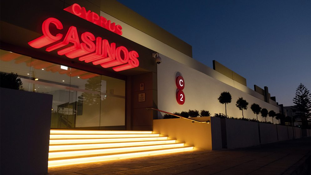 Melco Appoints Grant Johnson as New Head of City of Dreams Mediterranean and Cyprus Casinos
