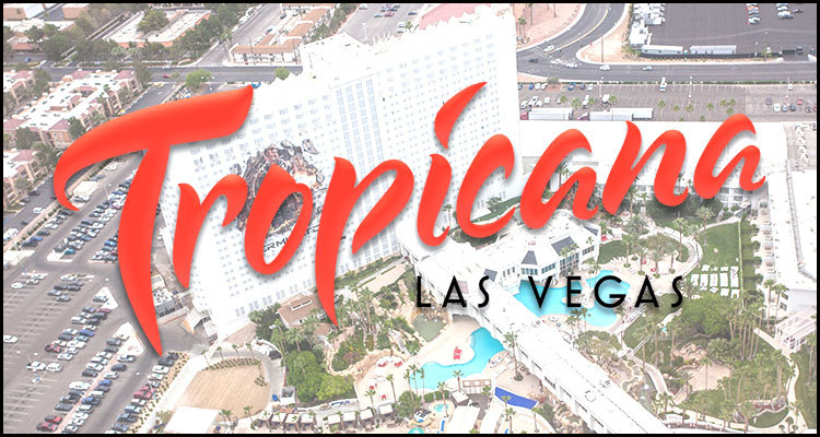 Tropicana Las Vegas possibly due to be put up for sale