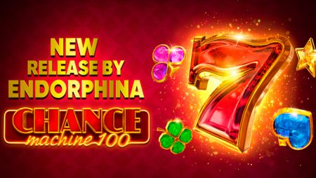 Chance Machine 100: The quickest way  to become the owner of a diamond empire