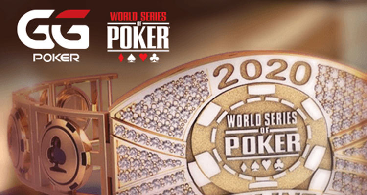 GGMasters WSOP Edition a huge success at GGPoker