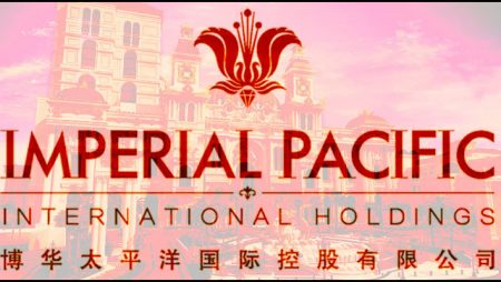 Imperial Pacific International Holdings Limited investor offloads shares