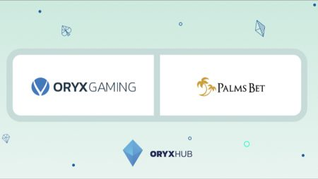 Oryx Gaming enters Bulgaria via Palms Bet content deal