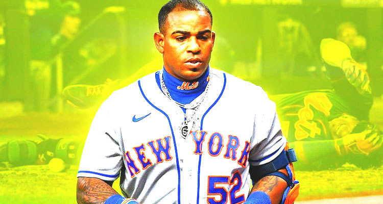 New York Mets Yoenis Cespedes Opts out of the 2020 MLB Season