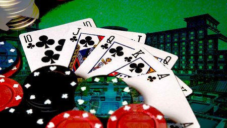 Negotiations for Caesars Virginia's proposed Danville casino nearing completion