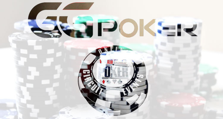 WSOP Online Series Main Event begins with $25m in guaranteed prize money on offer