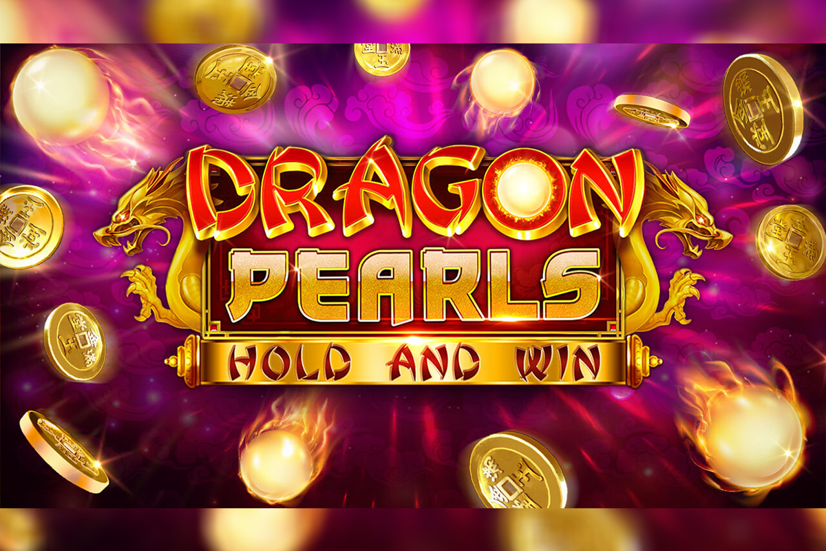 Booongo releases new Hold and Win title 15 Dragon Pearls