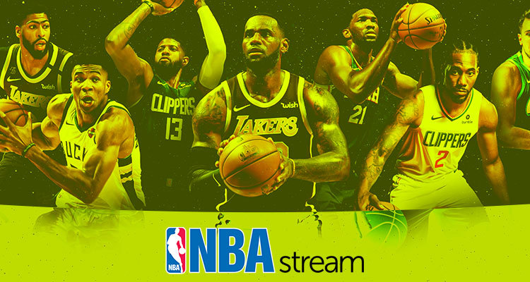 NBA implements new NBABet Stream offering betting-focused broadcast