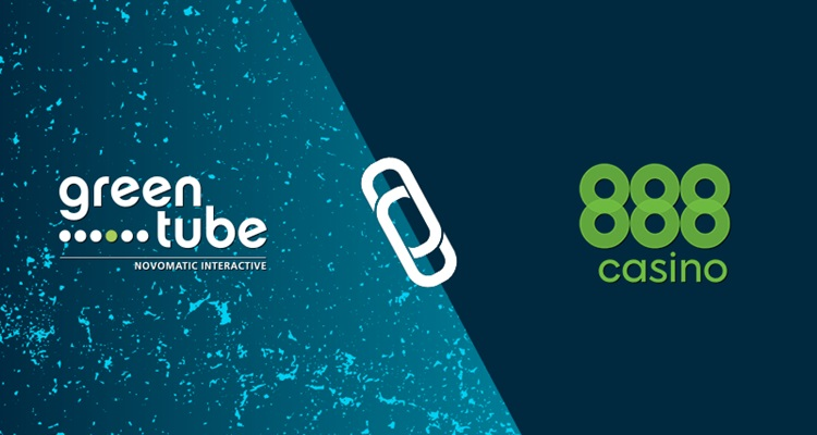Greentube enhances existing 888casino partnership via Italy