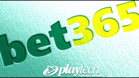 Playtech games coming to New Jersey via Bet365 integration alliance
