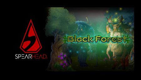 Spearhead Studios reveals Black Forest