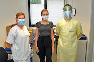 Gauselmann tests 1,500 staff for virus