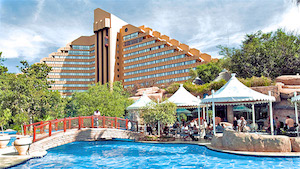 Further relief for South African casinos