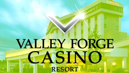 East Coast region gets huge economic boost: Valley Forge Casino's July revenue marks 57-plus percent year-over-year increase