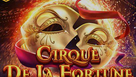 Cirque De La Fortune (Red Tiger)