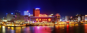 Sands China optimistic about Macau casinos