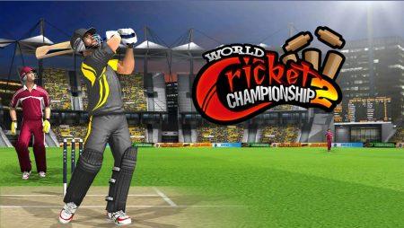 World Cricket Championship 2 wins  AatmaNirbhar challenge