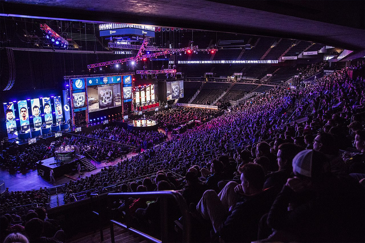 New Study Reveals the List of eSports Cheating Hotspots