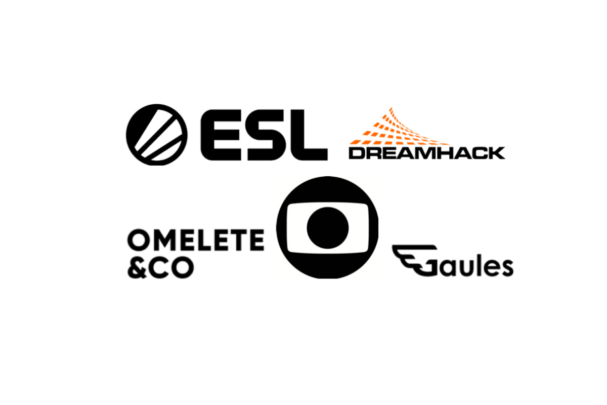ESL and DreamHack Enter Three-Year Media Rights Deal With Omelete and Globo