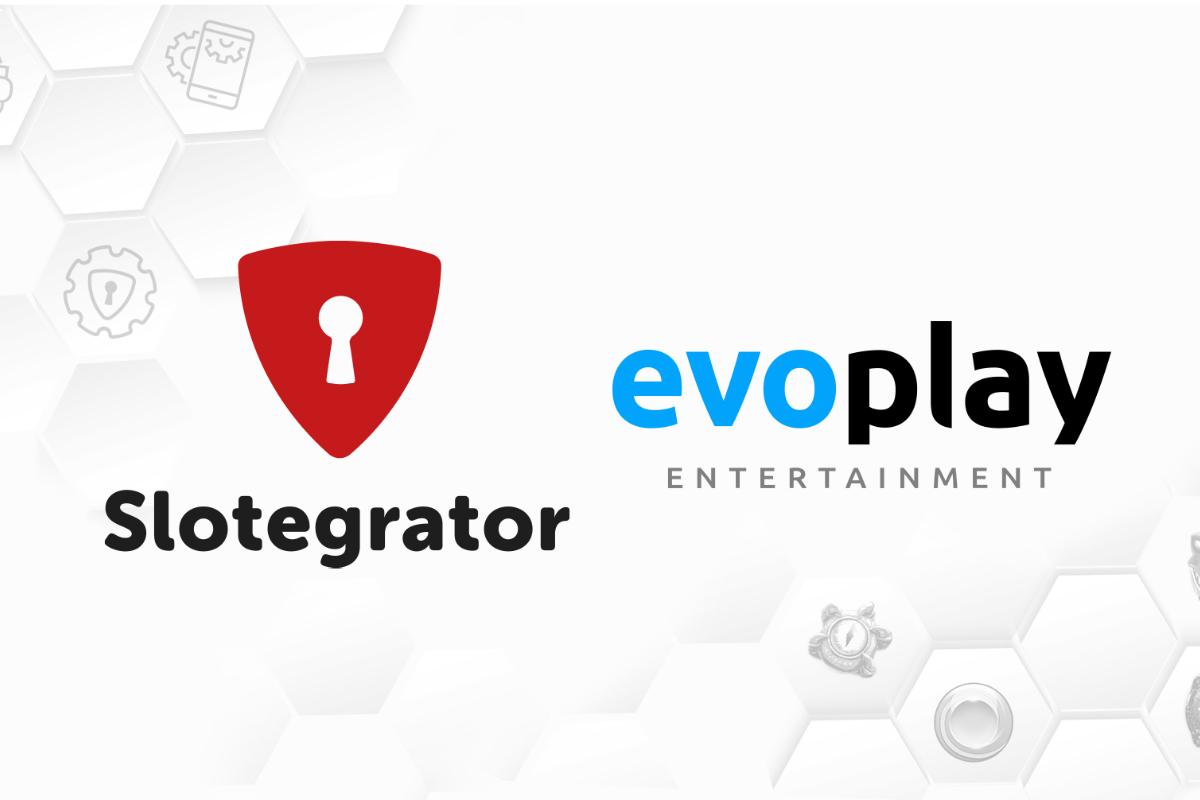 Slotegrator Evolves With New Partner Evoplay Entertainment