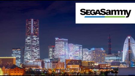 Sega Sammy Holdings Incorporated records $31.3 million quarterly loss