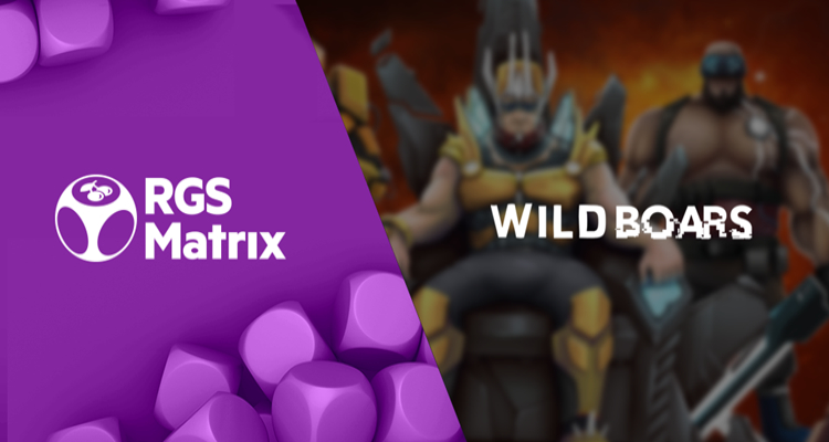 EveryMatrix secures second partnership for iGaming solution via newly launched games studio Wild Boar