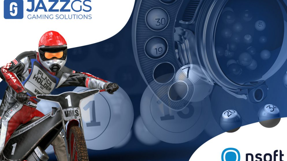 NSoft's virtuals for Jazz Gaming Solutions