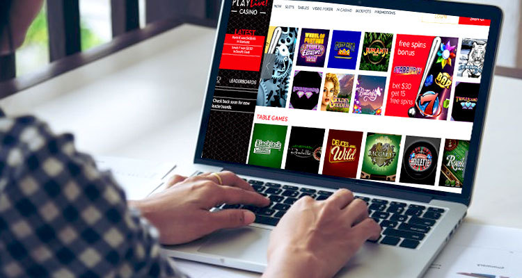 Cordish Gaming Group begins testing of Play Live! online casino before land-based venues open