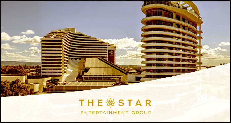 The Star Entertainment Group Limited counting the cost of coronavirus