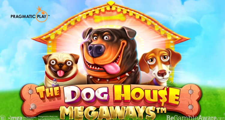 Pragmatic Play releases sequel to popular Dog House slot with Megaways mechanic boost