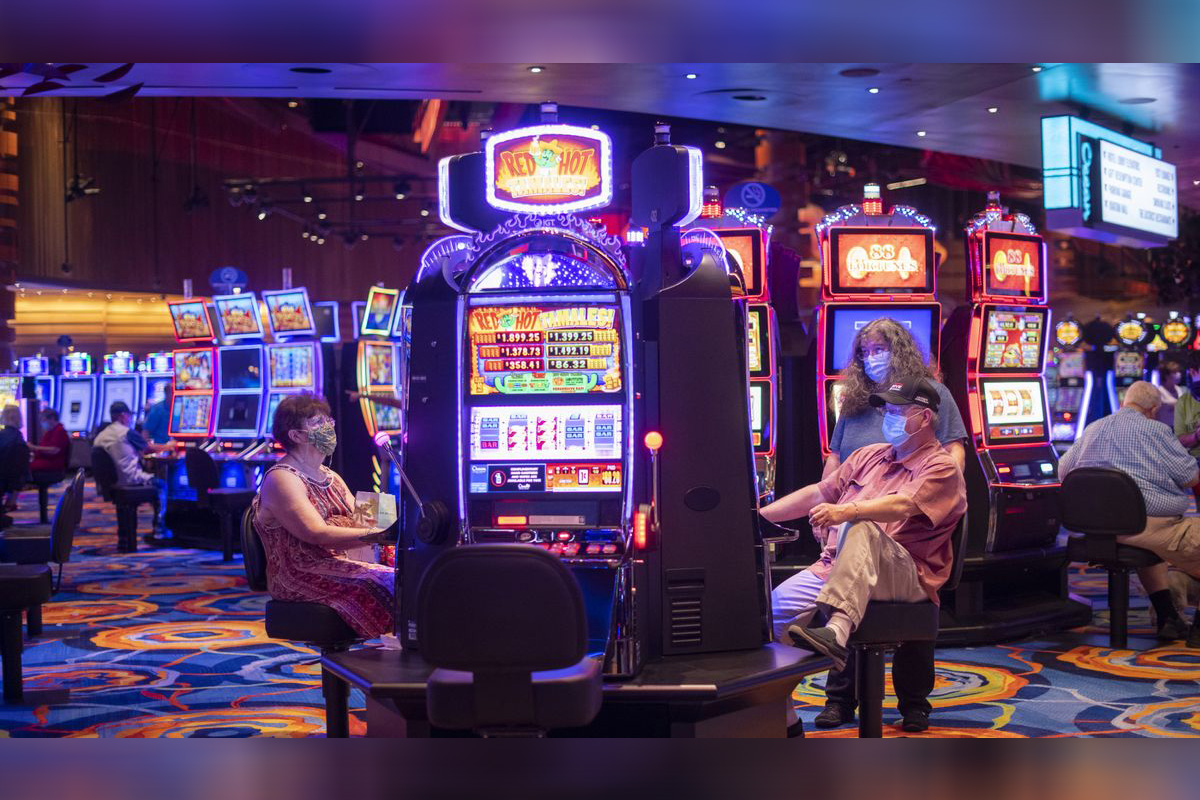 Scottish Casinos and Bingo Halls Set to Reopen on August 24