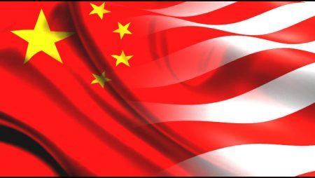 Wynn Resorts Limited bemoans strained United States/China relationship
